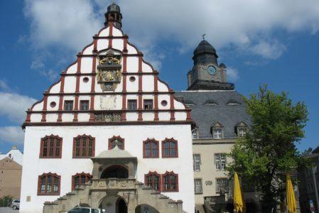 Auf einen Sprung nach Plauen – Die Metropole des Vogtlandes