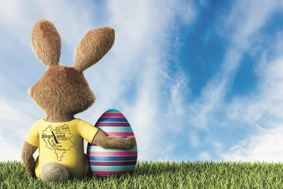 Schöne Ostern!