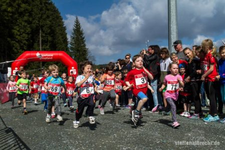 Sparkassen-Vogtland-Lauf 2018