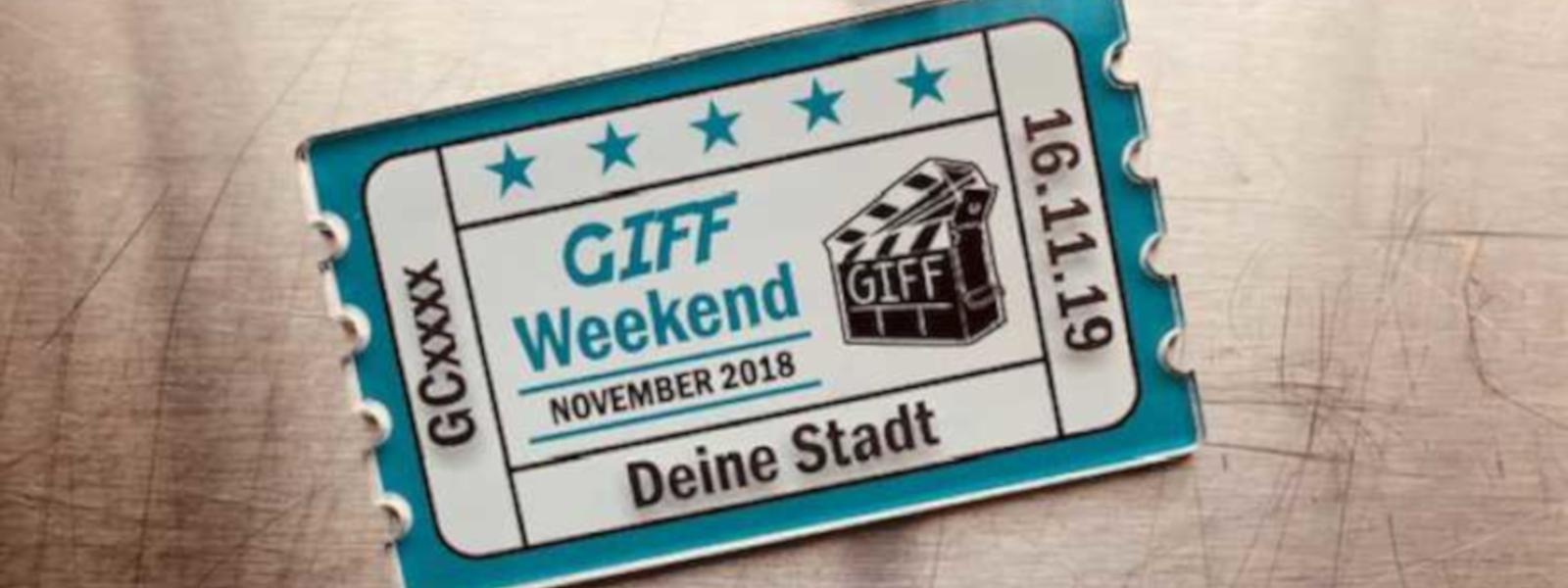 GIFF Event Plauen 2019