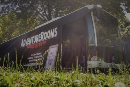 AdventureRooms on Tour