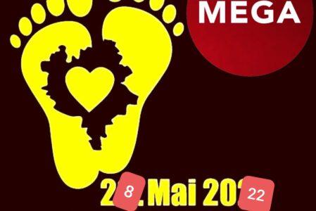 Mega-Event auf 2022 verschoben